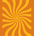swirly vortex background texture vector image