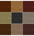 Nine color wood texture background