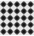 ring pattern background design - abstract vector image vector image