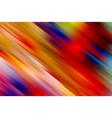 wave liquid shape color background art design for vector image vector image