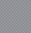 Seamless pattern Grey background vector image