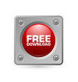 free download icon vector image
