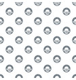 new fresh food pattern seamless vector image vector image