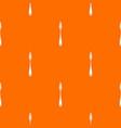 scraper pattern seamless vector image vector image