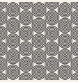 seamless geometric pattern modern repeating lines vector image