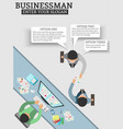 abstract business documentsflyersposters and vector image