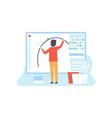 Web design digital content creating technology