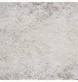 Beige background of concrete wall texture vector image vector image