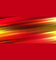 abstract technology futuristic motion background vector image