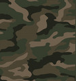 dot pattern camouflage in green vector image