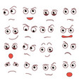 smile day creative smile day cartoon style vector image vector image