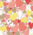 Heart Heart vector image vector image