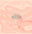 texture marble vector image vector image
