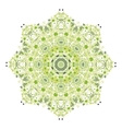 Floral pattern for your design spring concept vector image vector image