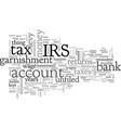 arizona tax attorney vector image vector image
