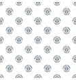 digital print textile pattern seamless vector image