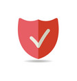 Best protection shield outline icon