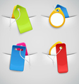 Price tags vector | Price: 3 Credits (USD $3)