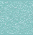abstarct graphic seamless pattern of short brush vector image