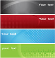 Banners vector | Price: 1 Credit (USD $1)