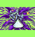 bong ripper astronaut background texture space