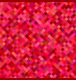 square pattern background - geometric graphic vector image vector image