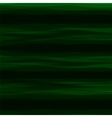 Abstract Green Horizontal Wave Background vector image