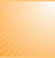 Abstract retro gradient ray pattern background