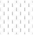 woman toothbrush pattern seamless vector image
