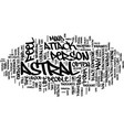 astral attack text background word cloud concept