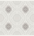 abstract background ethnic vector image vector image