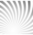 abstract swirl background vector image vector image