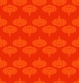 Halloween pattern22 vector image