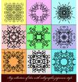 al 0830 tiles vector image vector image