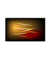 abstract light background in warm yellow-red