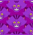 Cheshire cat smile pattern texture fantastic pet