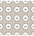 Geometric patern 1 vector image