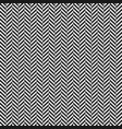 black and white herringbone tweed seamless pattern vector image vector image