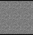 gray herringbone tweed seamless pattern vector image
