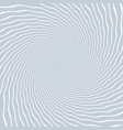 swirl lines texture vector image vector image