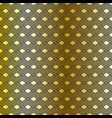 seamless pattern modern stylish linear texture vector image vector image