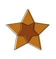 star cinema award celebration bright vector image