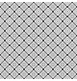 stylish black and white geometric graphic vector image vector image