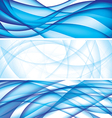 Abstract background banner30 vector image