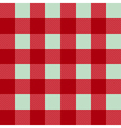 Red Pink Green Chessboard Background vector image vector image