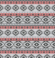 Seamless Native Pattern 02