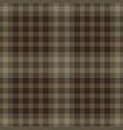 tartan plaid scottish seamless pattern background vector image vector image