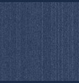 streaky indigo denim seamless pattern vector image vector image