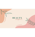 abstract background in pastel colors trendy