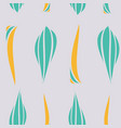 background ethnic pattern boho seamless texture vector image vector image